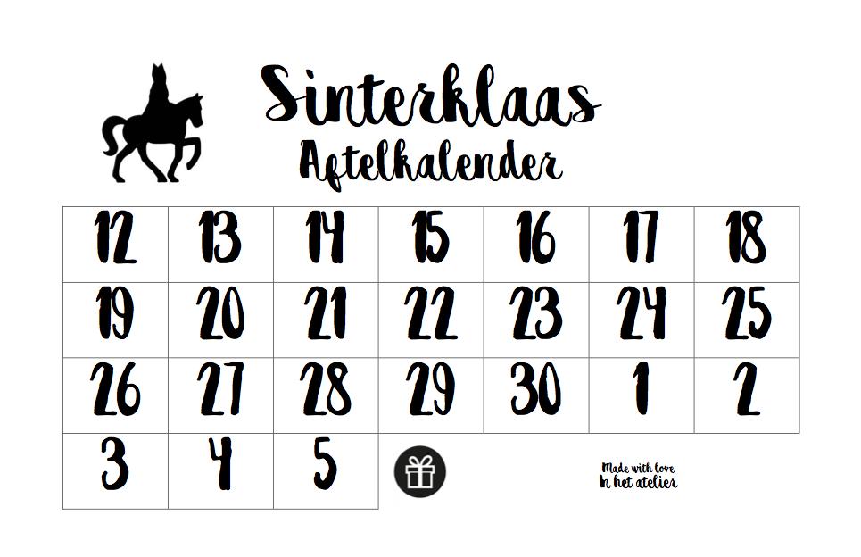 Decemberkalender